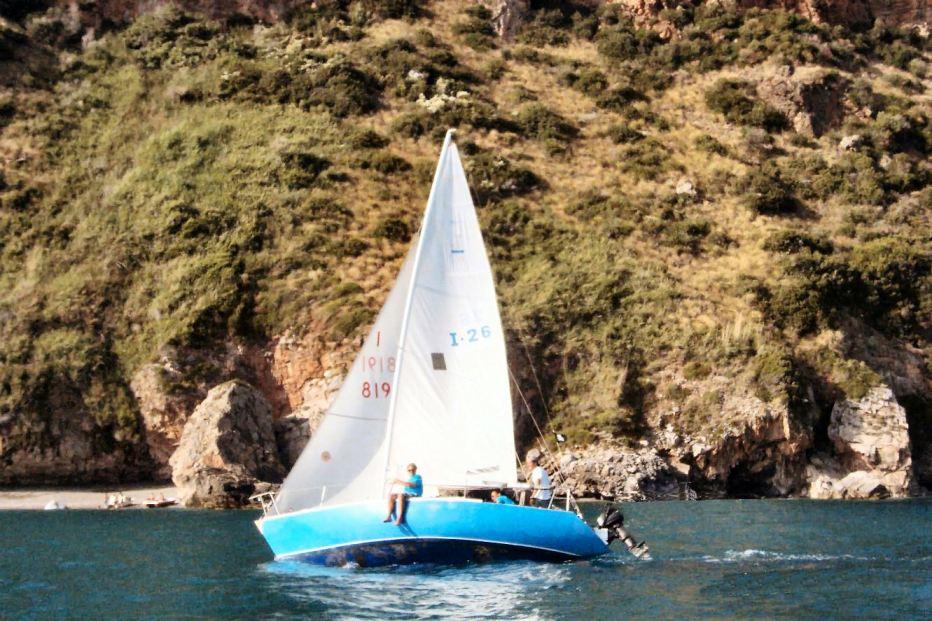Corsi di vela cetraro Scuola di Vela Corsi di Vela Istruttore FIV Fabio Leporini Cetraro Cosenza