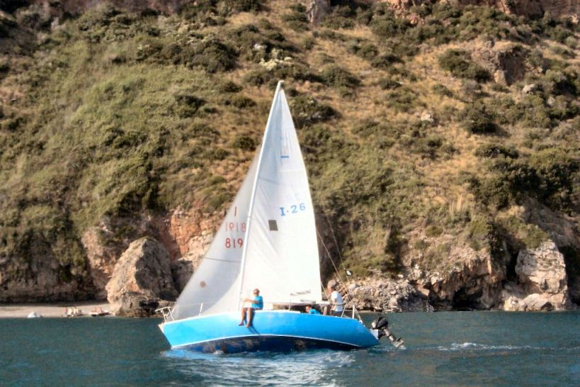 Scuola di vela corsi di vela