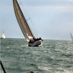 Il Centro Velico Lampetia di Cetraro è quarto al campionato di Marina di Pisticci
