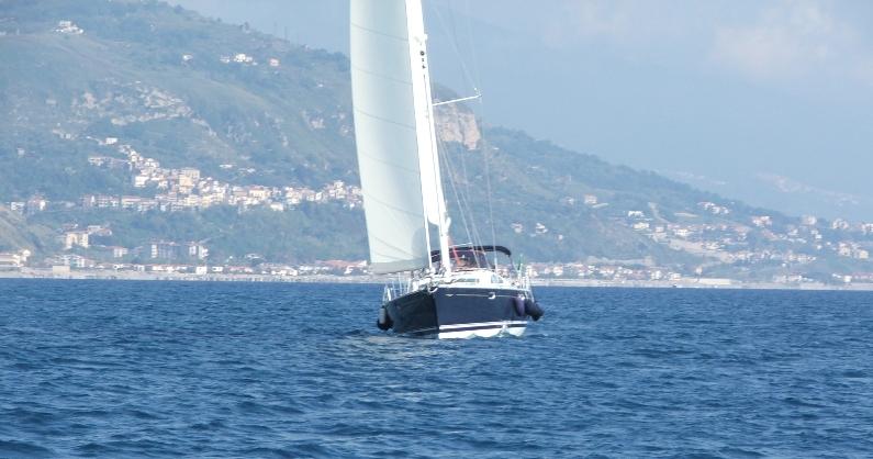 Norme per prevenire gli abbordi in mare