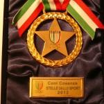 Riconoscimento speciale per il Centro Velico Lampetia di Cetraro