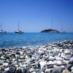 Isola di Cirella (Diamante) Festa del Mare, 15 giugno 2013