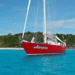 """Tutti a bordo di Adriatica! La barca dei """"Velisti per Caso"""" fa rotta in Brasile"""