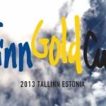 Finn Gold Cup a Tallin