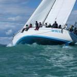 A Marina di Pisticci riparte il Campionato invernale di vela del Mar Jonio