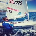 Campionati Italiani Classi Olimpiche 2013: a Loano si sfidano 300 atleti