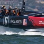 Vela Pratica - America's Cup, Oracle vince e riduce lo svantaggio su New Zealand