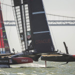 Team Oracle Usa Vs Emirates Team New Zealand: la sfida finale
