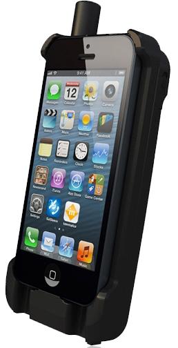 SatSleeve iPhone5-Home