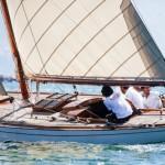 Valdettaro Classic Boats il raduno di barche d'epoca a Porto Venere