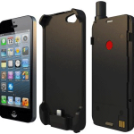 L'iPhone diventa satellitare con Thuraya SatSleeve, il primo adattatore satellitare per iPhone