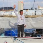 Andrea Mura nuovo membro del Royal Ocean Racing Club (RORC)