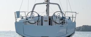 Beneteao Oceanis 38 a