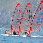 A Campione del Garda il raduno di preparazione alle Olimpiadi Giovanili
