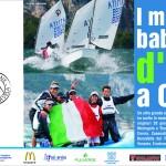 Vela in Calabria: a Crotone per il raduno nazionale Optimist