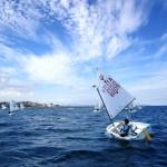 Raduno Nazionale Optimist a Crotone: foto e interviste