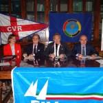 Reggio Calabria: presentata la XXIX edizione della Mediterranean Cup