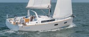 Oceanis 38 Beneteau