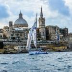 Al via la 34esima edizione della Rolex Middle Sea Race