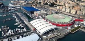 Salone nautico internazionale di Genova 1