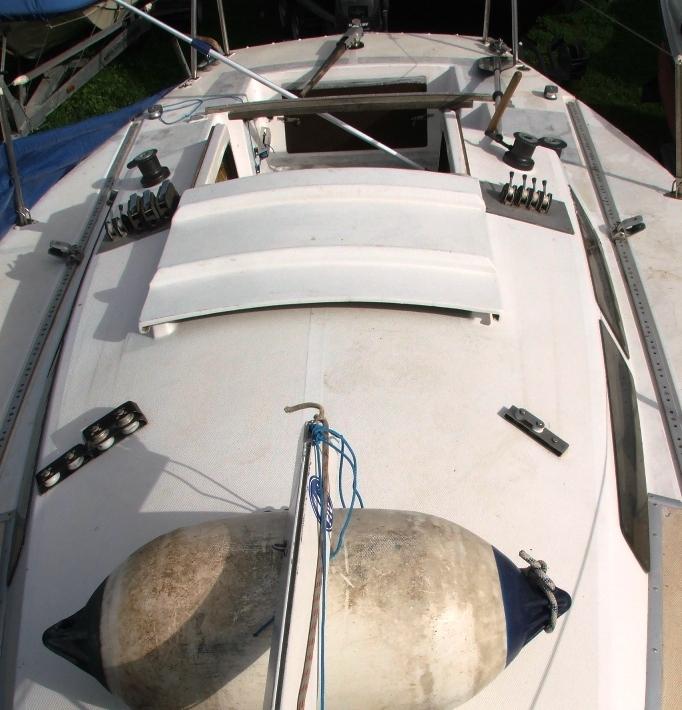Manutenzione barca la check list del rimessaggio e dei lavori di bordo 4