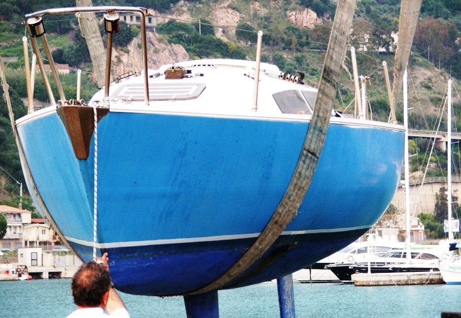 Manutenzione barca la check list del rimessaggio e dei lavori di bordo