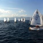 Mediterranean Cup: l'Italia della vela a Reggio Calabria