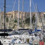 Tropea-Eolie, tappa del campionato italiano Offshore di vela d'altura