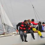 Campionato d'Autunno J24: a Marina di Carrara vince Giuseppe Verdi