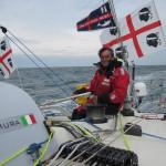 L'Unicef e la vela Andrea Mura è il nuovo testimonial per portare avanti la causa dei bambini svantaggiati