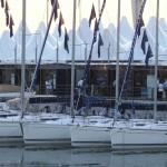 Salone Nautico di Venezia: barche entro i 12 metri e usate carrellabili