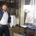 Giovanni Soldini e Yacht Club de Monaco insieme per nuove sfide in mare
