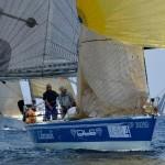 Regate di Natale a Reggio Calabria in regata barche d'altura e Optimist Profilo