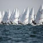 L'Italia è seconda al Campionato Mondiale Giovanile Laser Radial: le foto