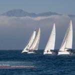 Reggio Calabria: a gonfie vele il campionato Invernale di Vela d'Altura