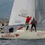 J24 Flotta Sarda: Vigne Surrau domina le prime due prove del circuito zonale