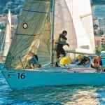 J24 Flotta del Lario: al via il Campionato Invernale