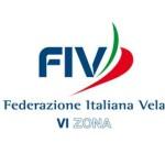 Logo VI Zona FIV