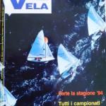 Quelli che… leggevano Sport Vela e quando la Star era la 'regina' della vela