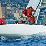 Campionato Invernale Flotta J24 del Lario: la vittoria finale va a Dejavu