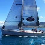 Vela d'altura Vibo-Tropea: Illyria è prima di giornata, Damanhur conduce la classifica generale