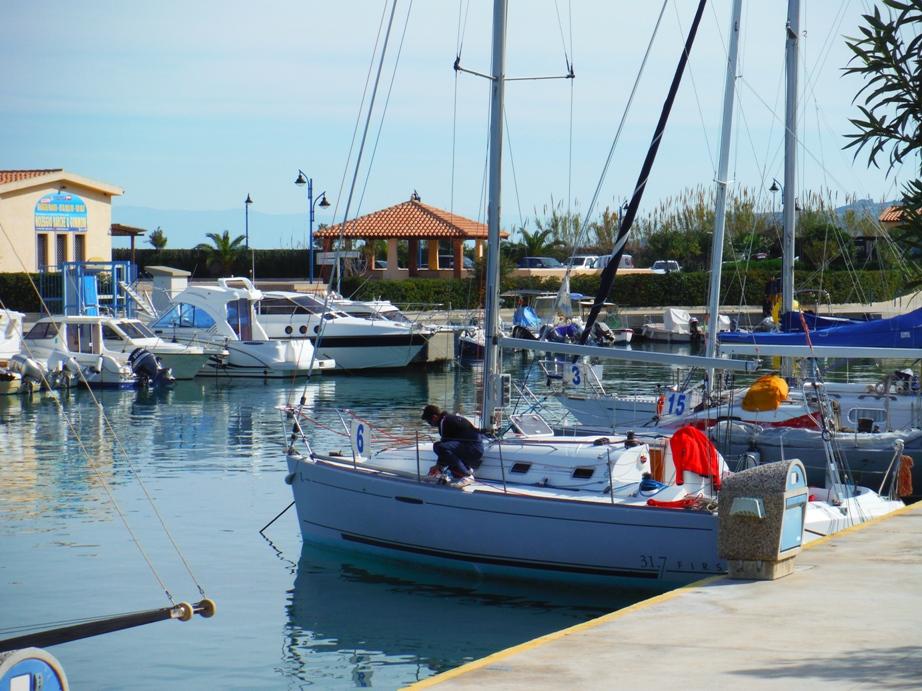 Nautica da diporto: Iva al 10 per cento nei Marina Resort