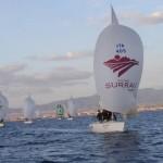 J24 Flotta Sarda, Libyssonis vince la prima tappa del Circuito Zonale