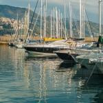 Nel porto di Cetraro si festeggiano i 30 anni del Centro Velico Lampetia 9