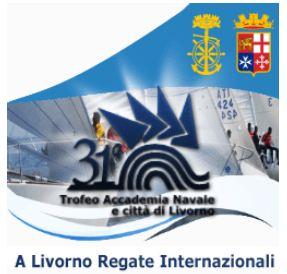 Tan Livorno al via la 31^ edizione del Trofeo Accademia Navale