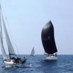 Vela in Calabria, concluso il Trofeo Challenge città di Tropea: le foto