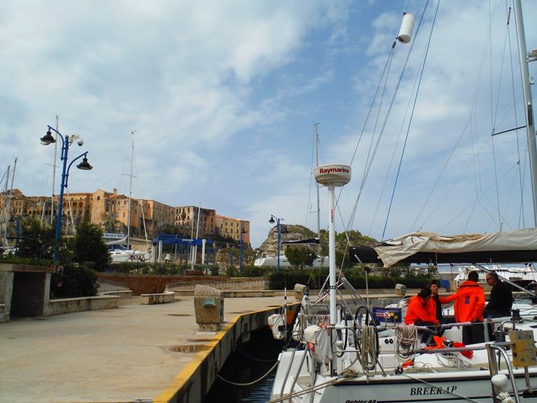 Vela in Calabria concluso il Trofeo Challenge città di Tropea 18