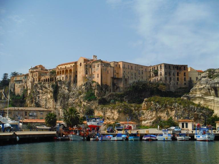 Vela in Calabria concluso il Trofeo Challenge città di Tropea 20