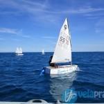 Corso di vela gratis: lezione 1