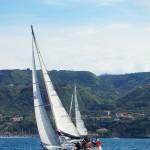 Corso di vela gratis: lezione 4